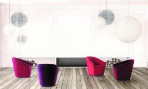 Butacas - El perfecto acompañante para Tu Sofá